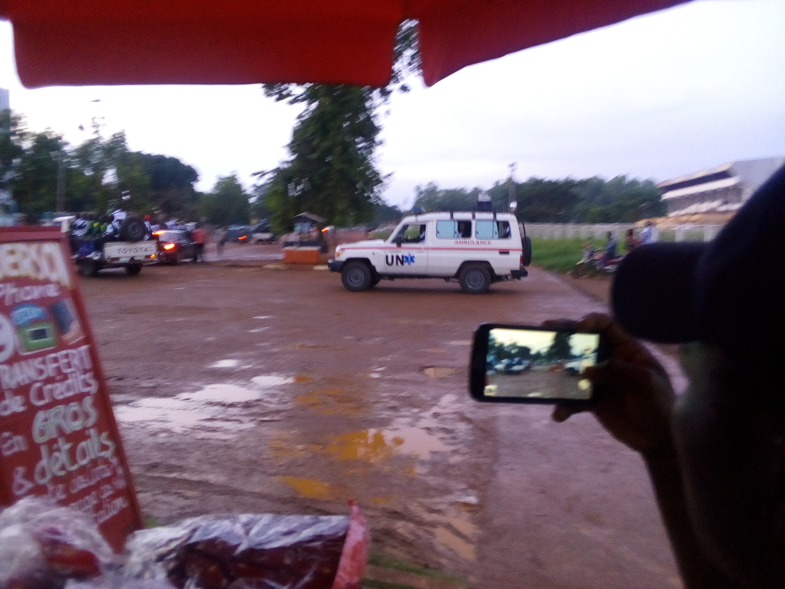 Insecurity: As gang violence escalates in Douala, residents are 'not safe anymore'