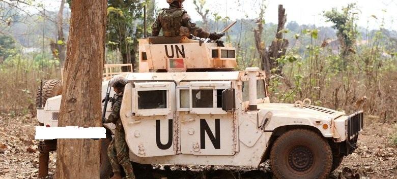 La Minusca et Ecolog International impliqués dans le trafic illicite d'armes en Centrafrique, selon un groupe d'experts onusiens.