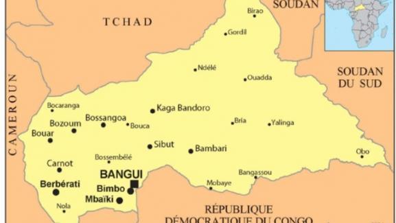 Bétail, taxes, mines: comment les rebelles centrafricains financent le conflit armé